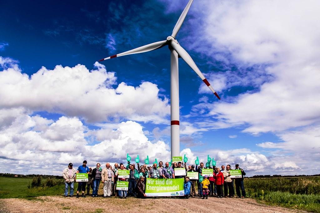 Energiepolitik muss Rahmen für Dezentralität schaffen ...