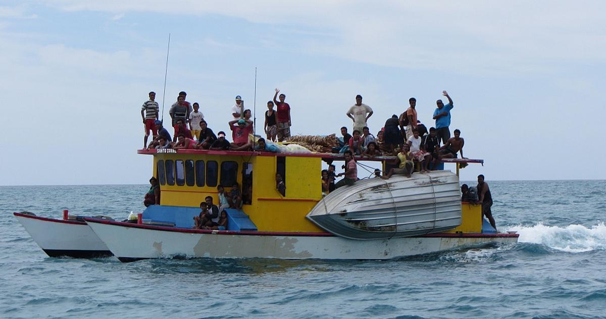Klimaflüchtlinge können Recht auf Asyl haben - energiezukunft