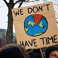Fridays For Future-Proteste