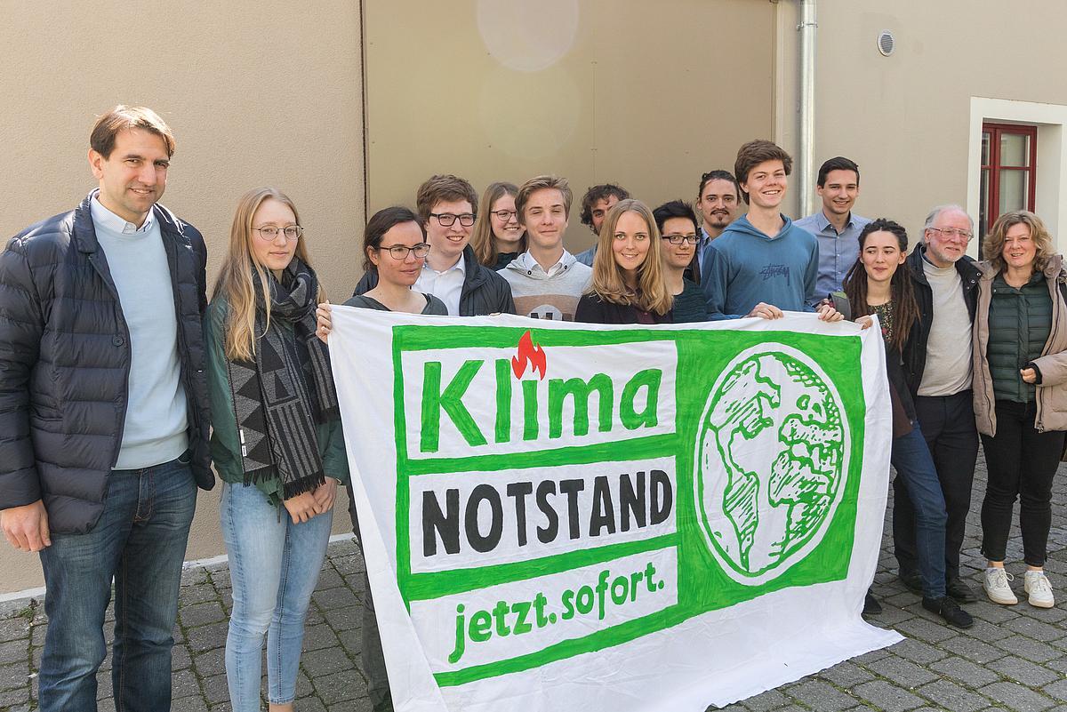 Klimanotstand Konstanz