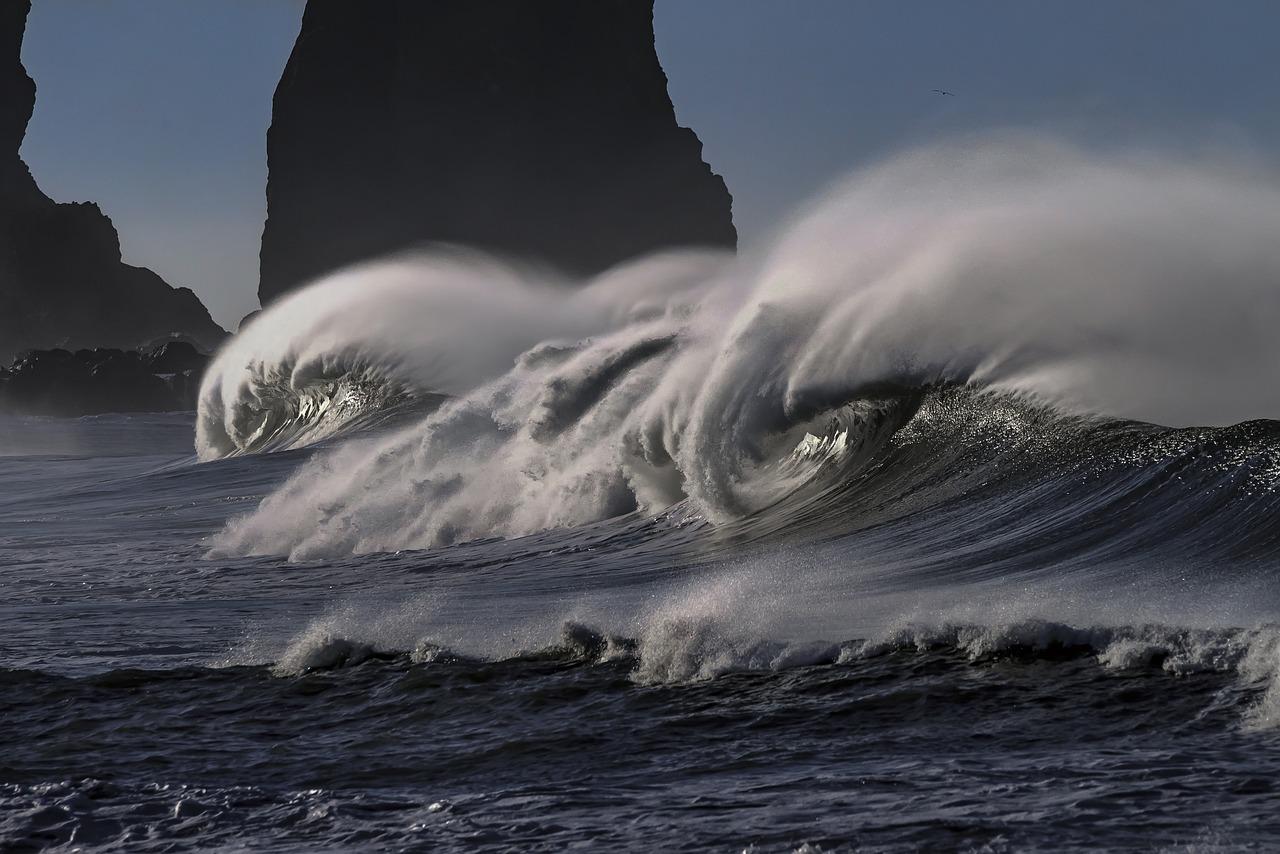 Weltmeere erreichen Temperaturrekord - energiezukunft.eu