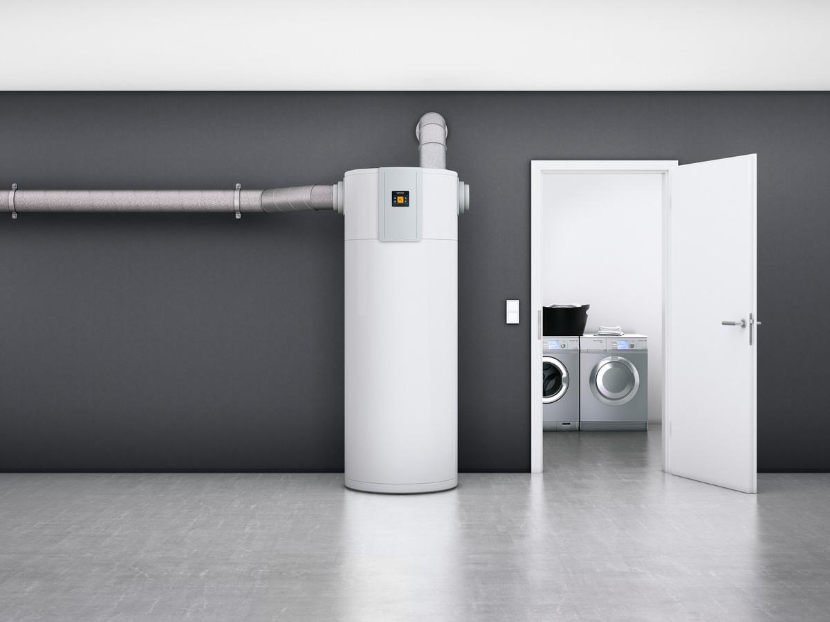 Kontrollierte Wohnungslüftung mit Wärmerückgewinnung - energiezukunft.eu