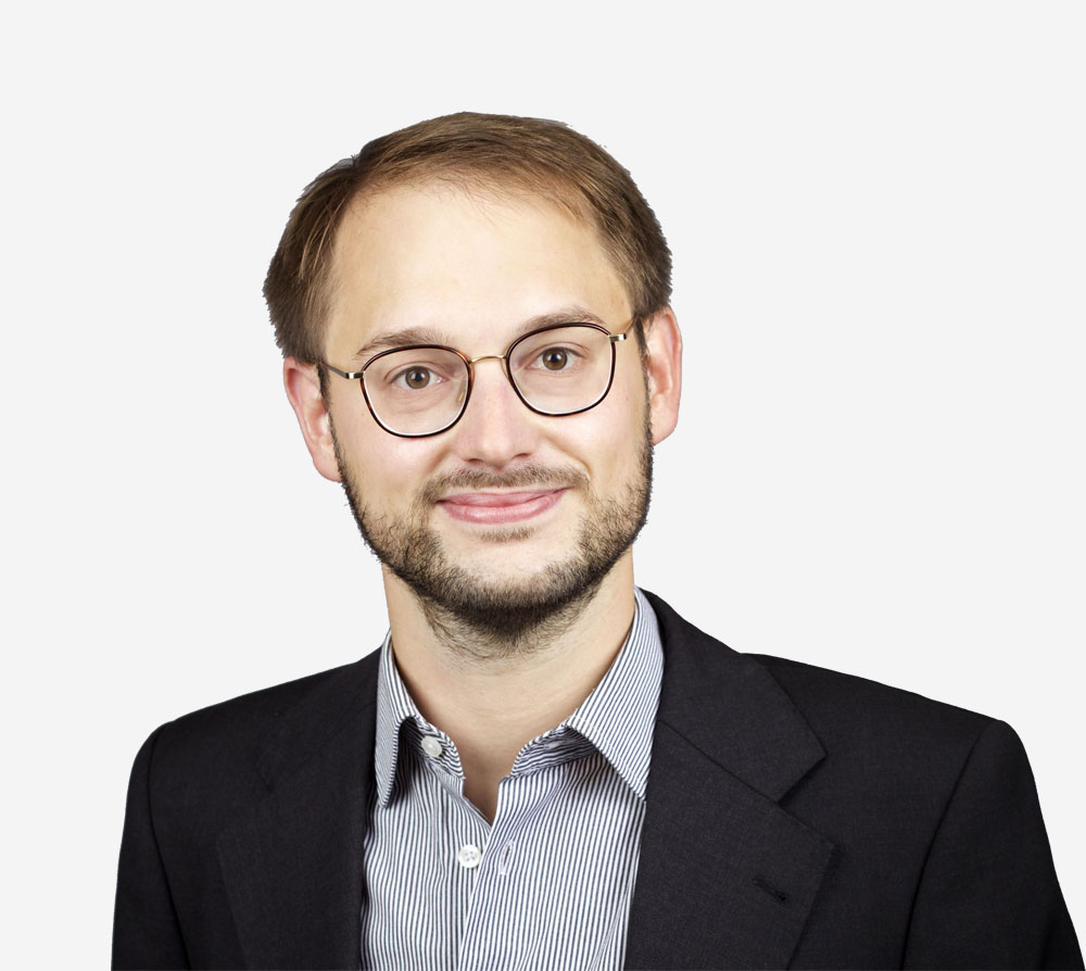 Hendrik Zimmermann ist Referent für Energiewendeforschung und Digitale Transformation bei Germanwatch